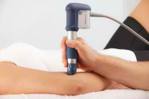 Shockwave treatment of Epicondylitis | Tennis Elbow