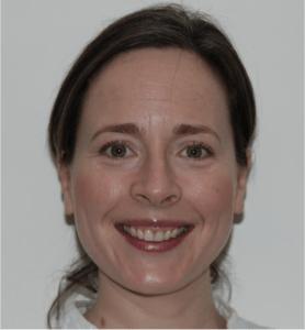 TEAM SPOTLIGHT :  Katherine Kerr