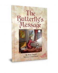 3d-ButterflysMessage